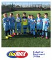 recent sponsorship with Enfield Celtic
