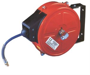 Automatic Hose Reel Metal Body