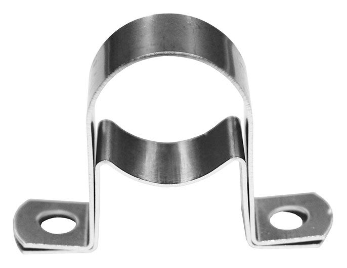Stainless Steel Pipe Brackets